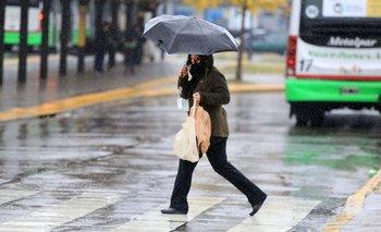 Clima: el pronóstico del tiempo para el jueves 3 de junio | Clima