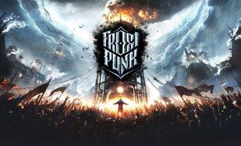 Juegos Gratis: Epic Games regala Frostpunk esta semana   Gaming