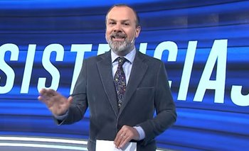 """El nuevo desafío de Sylvestre: """"La cocina del Gato""""   Televisión"""