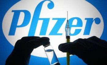 Pfizer entregó solo el 30% del total de vacunas acordadas para 22 países | Demoledor informe
