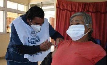 Formosa: avanza la campaña de vacunación a personas desde 41 años | Coronavirus en argentina