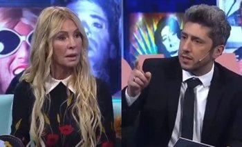 El comentario gordofóbico de Cris Morena a Jey Mammon | Televisión