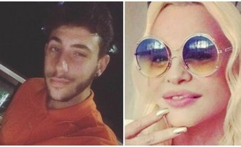 Picante confesión del futuro marido veinteañero de Silvia Süller | Farándula