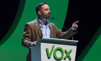 VOX aterriza en América Latina | Derechas iberoamericanas