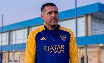 Boca: Riquelme rompió el silencio tras la salida de Tevez | Fútbol