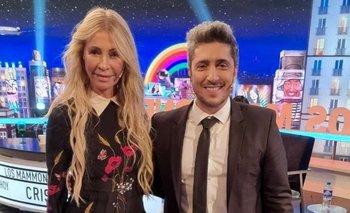 Jey Mammon rompió el silencio tras el comentario de Cris Morena | Televisión