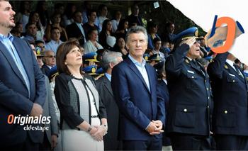 El griterío mediático, la presión imperial y el lugar de Argentina | Grupo clarín