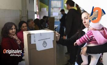 Abre el cronograma electoral y se definen candidaturas: la danza de nombres | Elecciones 2021