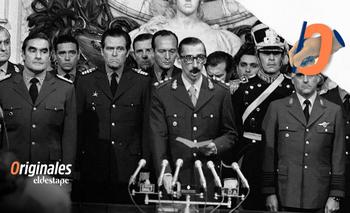 De memorias, olvidos y reconciliaciones | Dictadura cívico militar