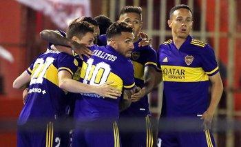El resumen del mercado de Boca: ¿Llega Briasco y se va Andrada? | Fútbol argentino