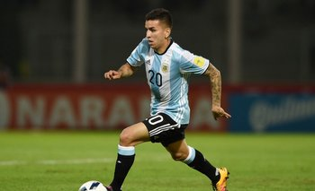 Ángel Correa, de un posible retiro a brillar en la Selección y en Europa | Fútbol argentino