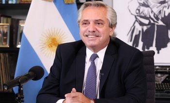 Alberto presentará la Ley de Educación Ambiental Integral | Alberto fernández
