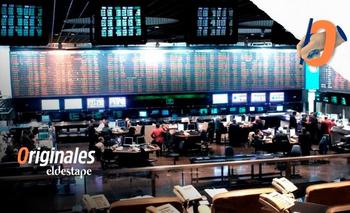 ¿Qué mira el mercado?: Dólar estable y fuerte suba de acciones y bonos | Economía