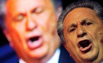 La amenazante frase de Duhalde contra el gobierno de Alberto  | Elecciones 2021