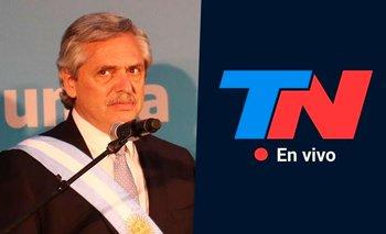 """La sorpresiva revelación de una figura de TN: """"A Alberto lo voté""""   Televisión"""