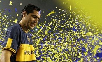 El ex compañero de Riquelme que sería el refuerzo estrella de Boca | Boca juniors