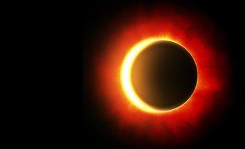 Dónde y cómo se puede ver el eclipse solar del 10 de junio | Espacio exterior