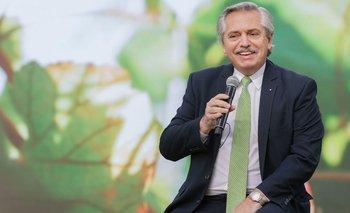 Alberto felicitó al nuevo primer ministro del Estado de Israel  | Alberto fernández
