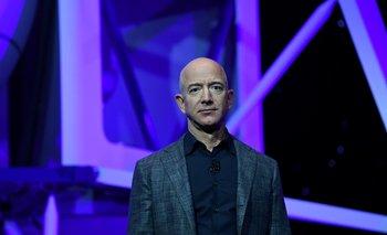 Jeff Bezos, dueño de Amazon, volará al espacio en su cohete | Espacio exterior