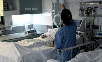 Autoridades de hospitales provinciales mostraron alegría por caída de casos | Coronavirus en argentina