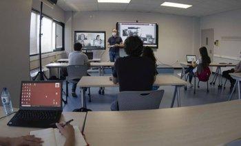 Qué son las aulas híbridas, el proyecto para universidades en medio de la pandemia | Coronavirus en argentina
