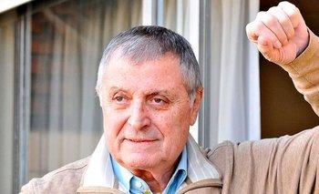 Gino Renni fue internado por COVID en el día de su cumpleaños   Coronavirus en argentina