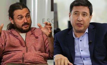 Arroyo y Grabois desmintieron una operación de Lanata | Fake news
