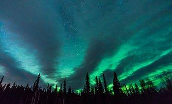 Gran descubrimiento: Científicos logran probar el origen de las auroras boreales | Ciencia