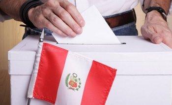 Elecciones en Perú: Castillo amplía la diferencia en un final reñido | Perú