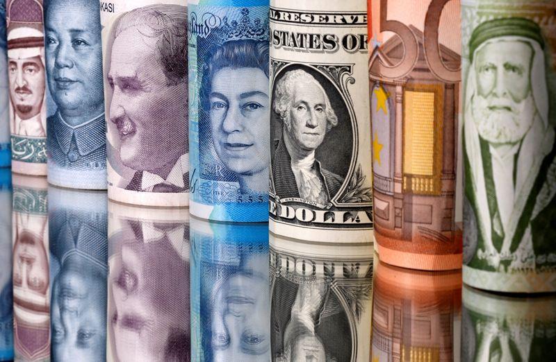 La volatilidad cambiaria ronda los mínimos de febrero 2020: el dólar avanza levemente | Dólar