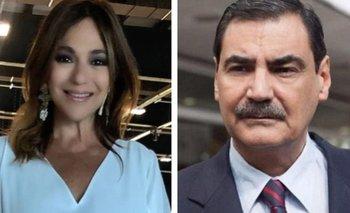 Lorena Maciel acorraló al juez de Mar del Plata Alfredo López | Televisión