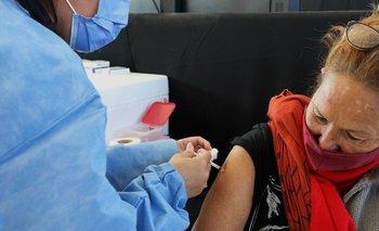 Santa Fe acelera la vacunación, pero el porcentaje de ocupación no baja | Coronavirus en argentina