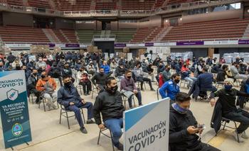 Más del 25% de la población de Mendoza ya fue vacunada   Coronavirus en argentina