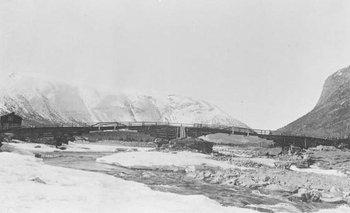 Un glaciar noruego se derritió y liberó tesoros vikingos de 500 años | Fenómenos naturales
