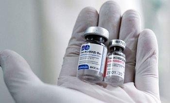 Sputnik V: cuándo estará listo el primer lote de la vacuna Argentina | Vacuna del coronavirus