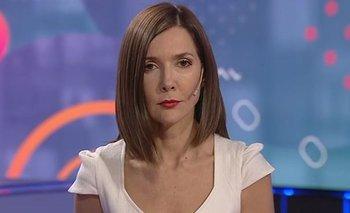 "El delirante editorial de Cristina Pérez contra Alberto: ""Se venga de la clase media"" | Cristina pérez"