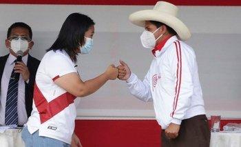 Castillo quedó a un paso de ser el presidente de Perú  | Perú