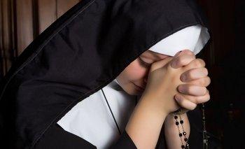 Una monja robó 835 mil dólares y los apostó en un casino | Policiales