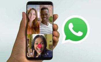 WhatsApp: cómo grabar una llamada en tu teléfono | Celulares
