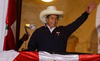 Quién es Pedro Castillo, que quedó al borde de ser presidente de Perú | Elecciones en perú