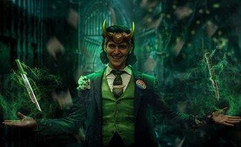 Se estrenó Loki: ¿Qué significa ser de género fluido como el villano? | Series