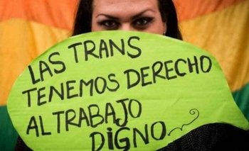 Qué dice la ley de cupo laboral trans que se debatirá en Diputados | Congreso