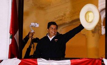 Elecciones Perú: termina el escrutinio y Castillo quedó a un paso de la presidencia | Perú