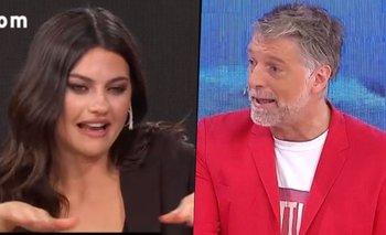 """La amenaza de Sofía """"Jujuy"""" Jiménez a Horacio Cabak   Horacio cabak"""
