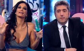 Jey Mammón retó a Silvina Escudero y la comparó con Cabak | Televisión