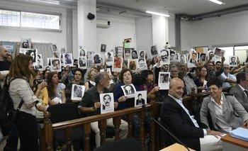 Perpetua a cinco genocidas que integraron la Inteligencia de la dictadura | Derechos humanos