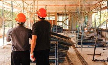 El BICE financiará a empresas de la construcción para su recuperación  | Crisis económica