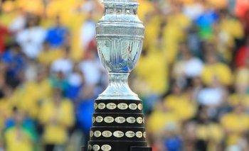 La Corte Suprema de Brasil confirmó la Copa América en ese país   Copa américa 2021