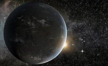 Descubrieron un exoplaneta rocoso con la mitad de la masa de Venus y un mundo oceánico | Espacio exterior