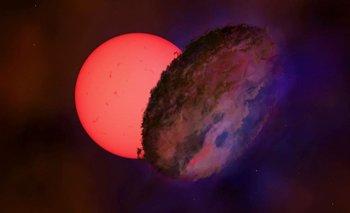 Descubren una estrella parpadeante en el centro de la Vía Láctea   Espacio exterior